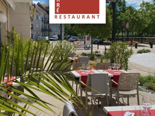 Le Carré restaurant